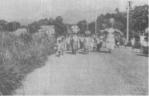 Carnaval 1955 na Estrada do Tindiba